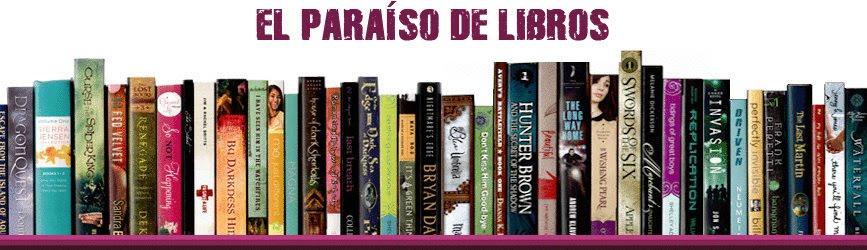 EL PARAÍSO DE LIBROS