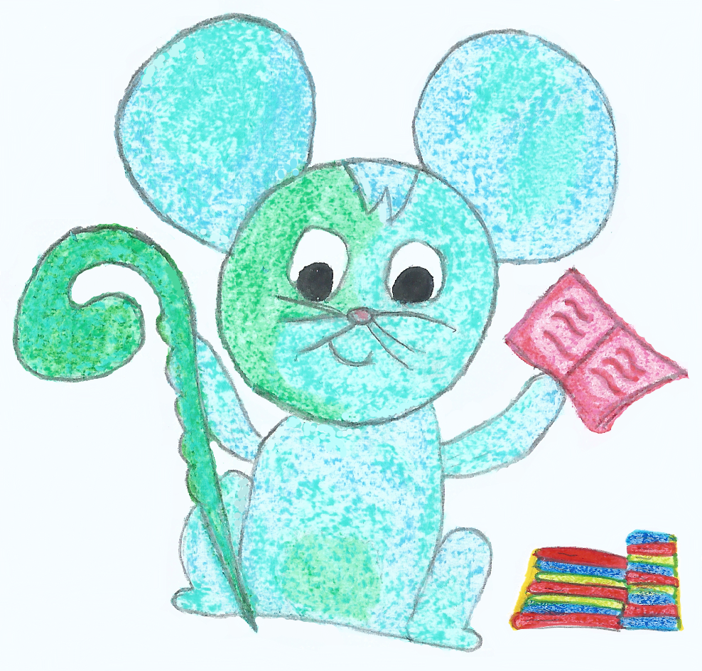 Nuetra mascota