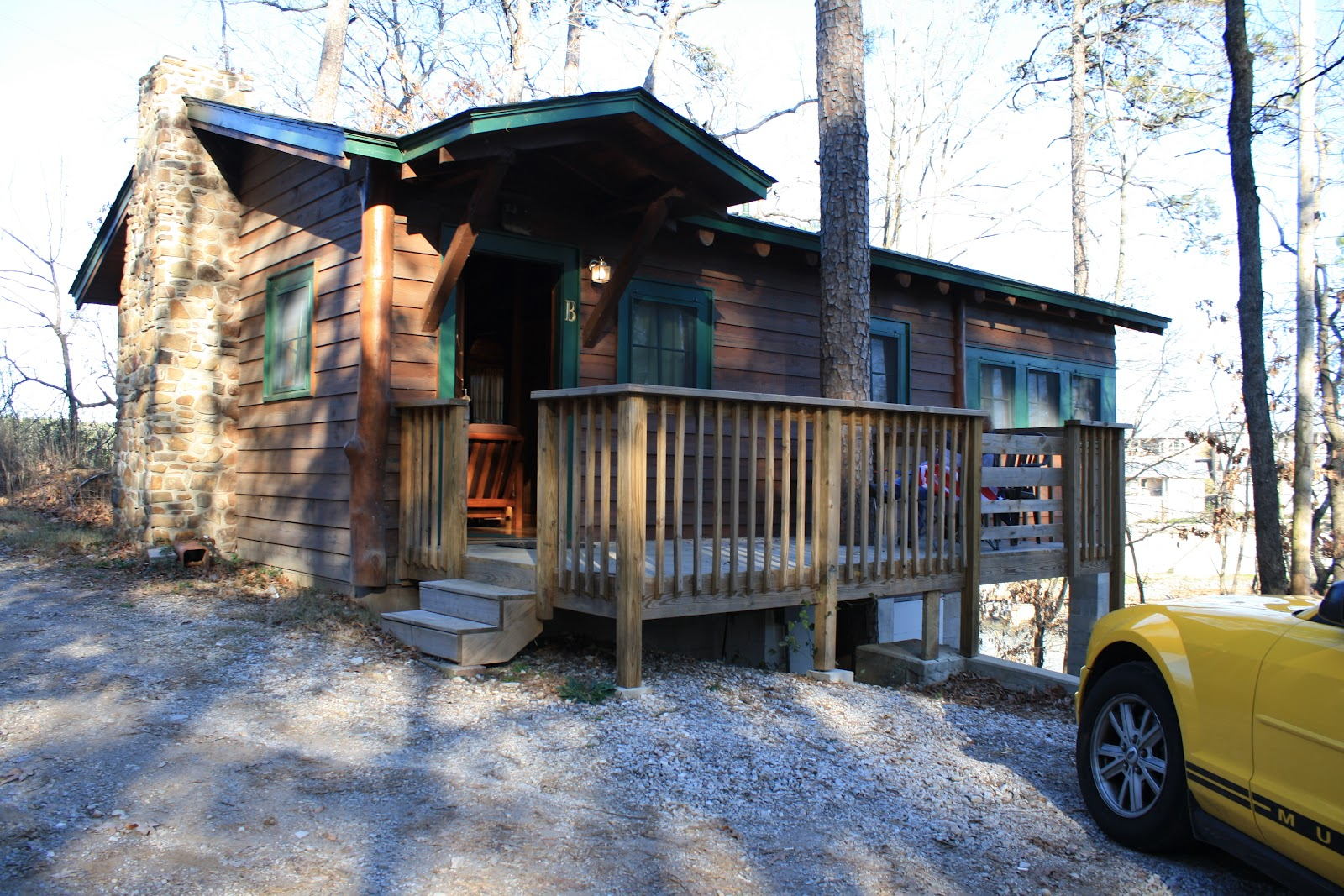 catherine blackmon notes cabins lake project est cabin arkansas auction spring hot auctions