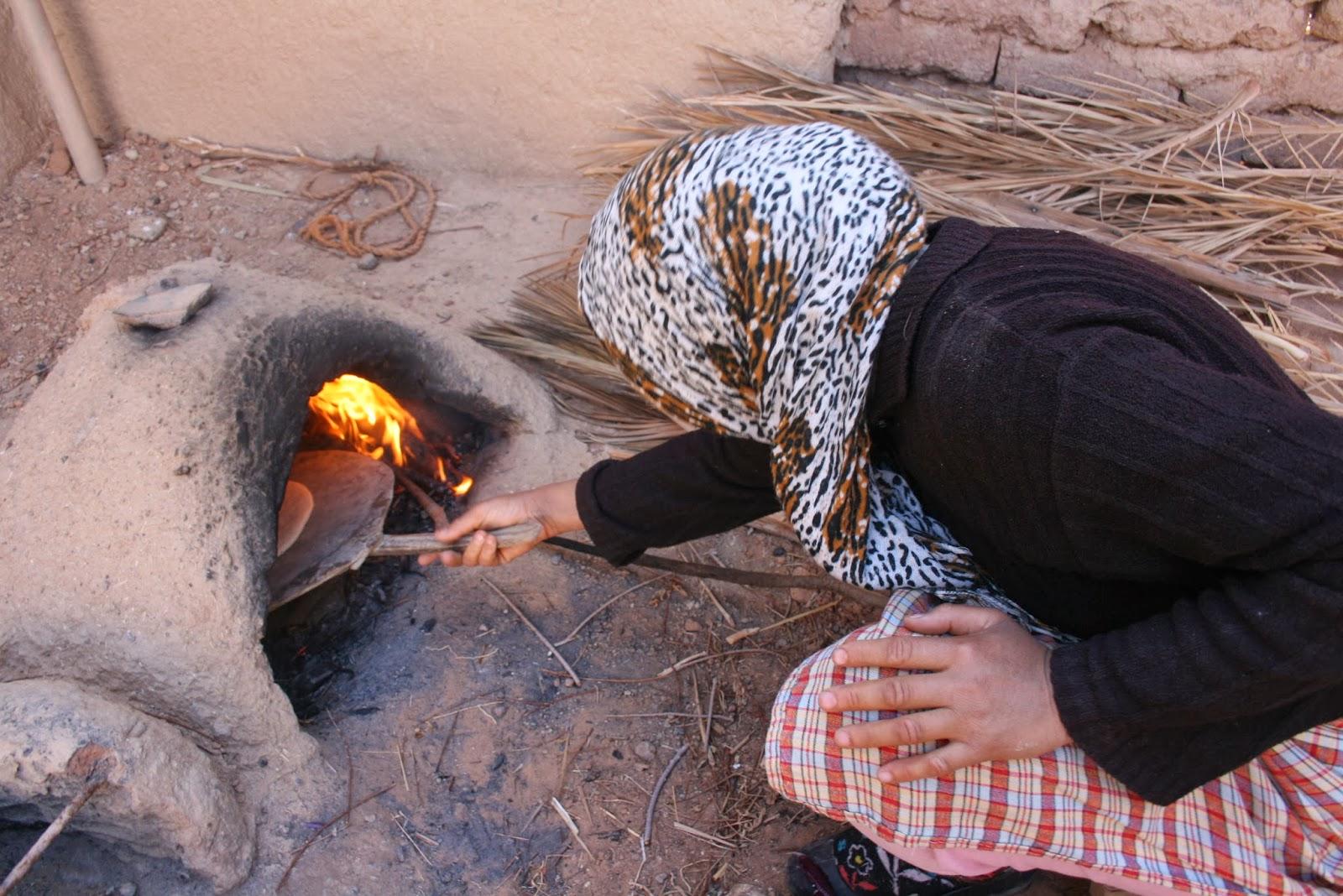 semana santa en marruecos, viajar a marruecos, gastronomía marroquí, rutas en el desierto