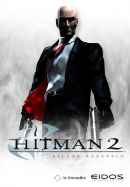 Hitman 2: Silent Assassin [RIP]