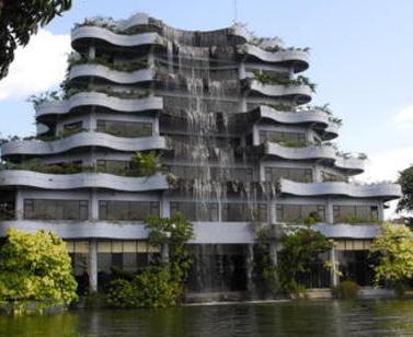 Tempat Wisata di Bogor yang Murah Taman Wisata Mekar Sari