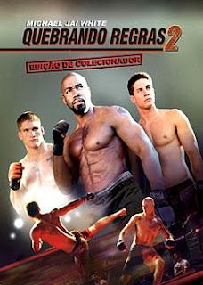 Filme Poster Quebrando Regras 2 DVDRip XviD Dual Audio & RMVB Dublado