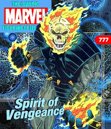 Spirit of Vengeance