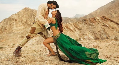 Jiya (Gunday) HD Mp4 Video Song Download