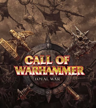 Call of Warhammer\Warhammer:TW\ Rage of Dark Gods. Battle for the Empire
