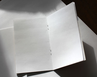 inside of completed book