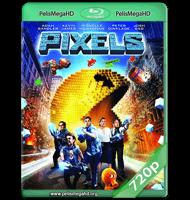 PIXELES (2015) WEB-DL 720P HD MKV INGLÉS SUBTITULADO
