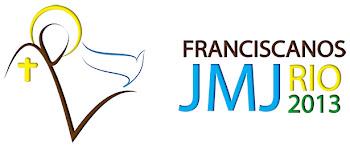 Confira a programação da Família Franciscana na Jornada Mundial da Juventude (Rio 2013)