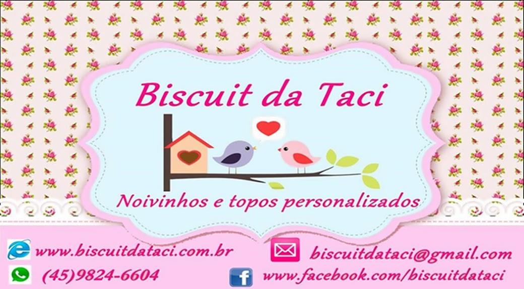 Biscuit da Taci
