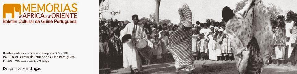 Memórias d'África e d'Oriente