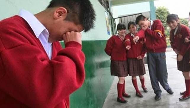 Docentes y el problema del Bullying