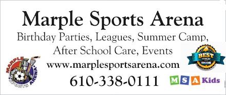 Marple Sports