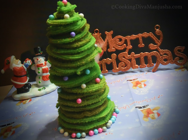 Christmas-TREE-DIY-FOOD-IDEA