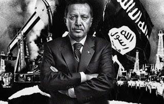 Το βρώμικο σχέδιο Ερντογάν στη Συρία και πώς απειλεί Ελλάδα – Κύπρο – Ισραήλ
