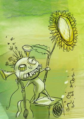 illustration digital illustration poster