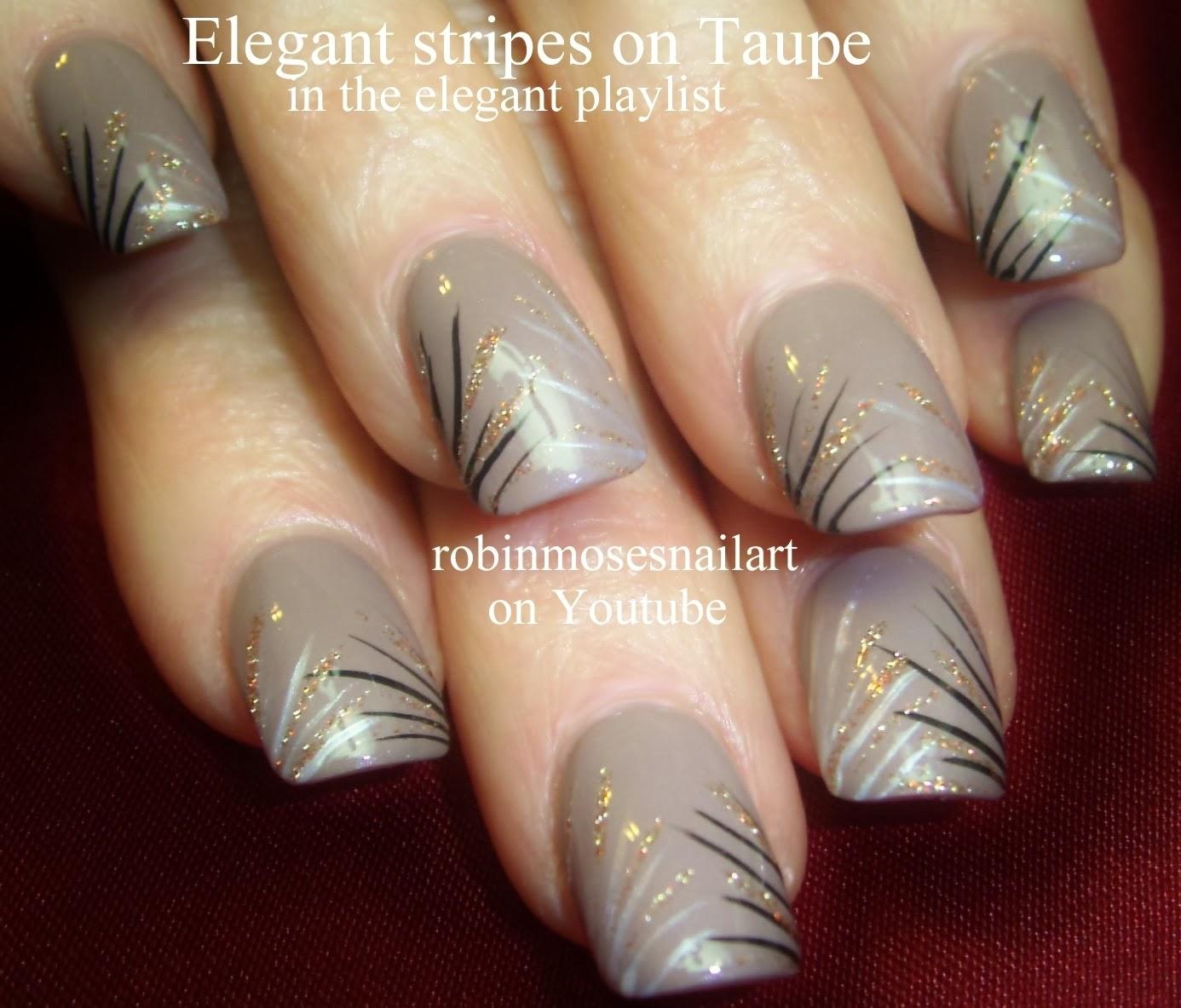 nail art for fall