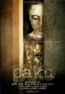 Review Film Paku 2015 Horor Bioskop