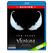Venom (2018) BRRip 720p Audio Dual Latino-Ingles