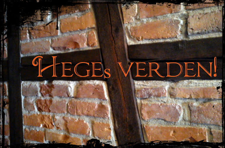 Hege`s hverdagsliv!