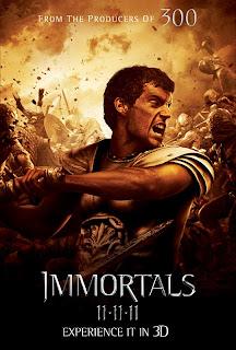 Immortals (2011) BluRay 720p x264