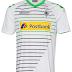 Borussia Monchengladbach apresenta uniformes para 2013/14