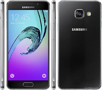 Samsung Galaxy A3 2016 SM-A310M