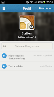 Hike im Test - eine Alternative zu WhatsApp?