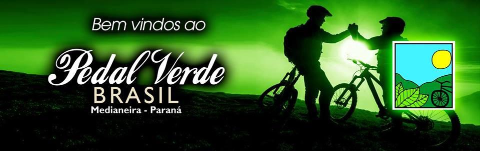 Pedal Verde Brasil