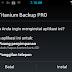 Titanium Backup Pro v6.1.5.5 Apk Terbaru