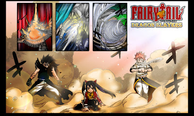 All Dragon Slayers Fairy Tail Photos 3