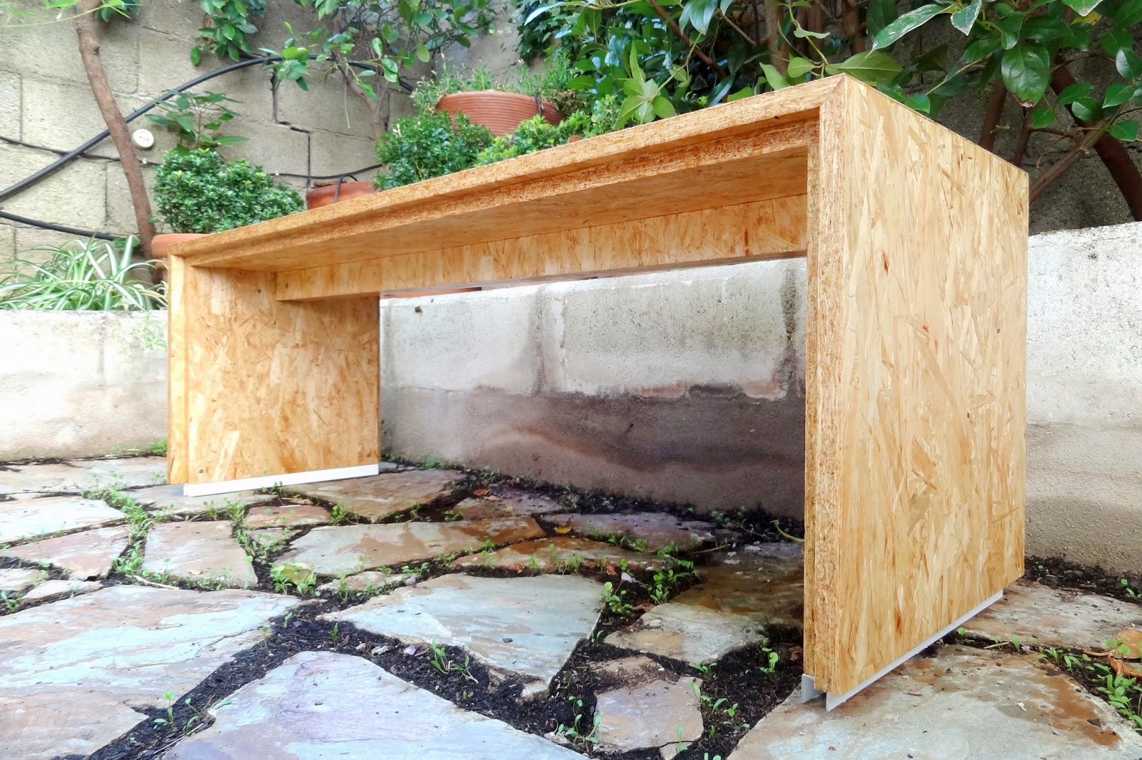 andres gonzalez gil banco osb bank design furniture upcycled upcycling 03