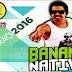 Banana Nativa - Ao Vivo Em Aracaju Promocional - 2016 - Pra Paredão