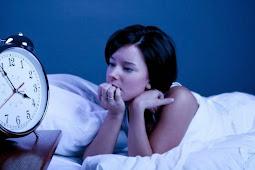 Cara Mengatasi Insomnia Dengan Cepat Dan Mudah