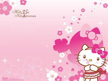 #21 Hello Kitty Wallpaper