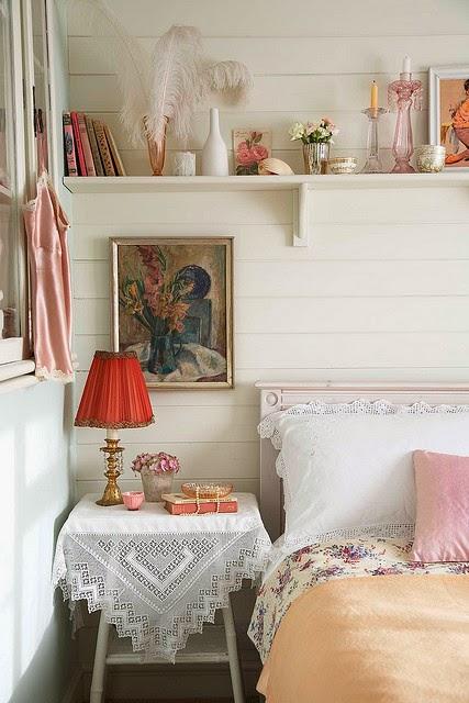 Muebles de la abuela decorar tu casa es for Muebles de la abuela