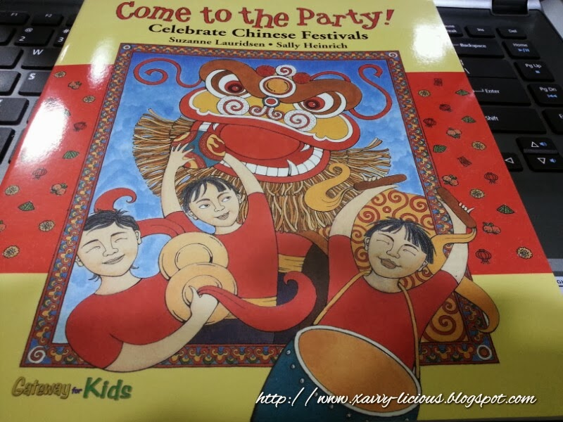 """Can You Get A Dui On A Horse >> xavvy-licious: Festive Preps, Books and Craft to welcome the the year of Horsay and how """"Pantang ..."""
