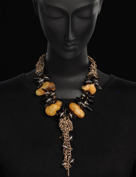 Accoutrer Stunning HandCrafted Jewelry by Designer Paulette