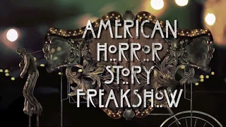 AHS: Freak Show official opening credits