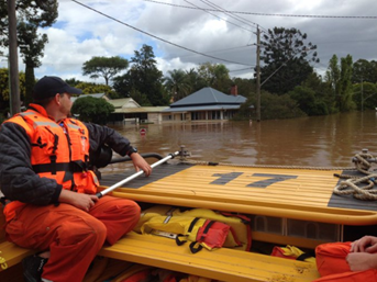 Natural Disaster Grants Nsw