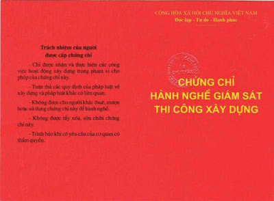 chung chi hanh nghe giam sat thi cong