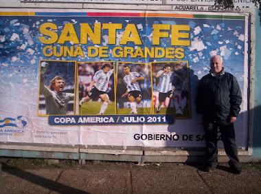 Sede Santa Fe
