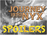 Journey into Nyx Magic the Gathering Spoilers