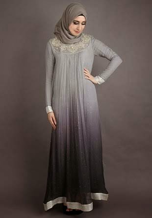 Hijab uk style