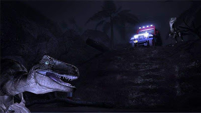 Jurassic Park The Game 2011 Full Vercion For PC