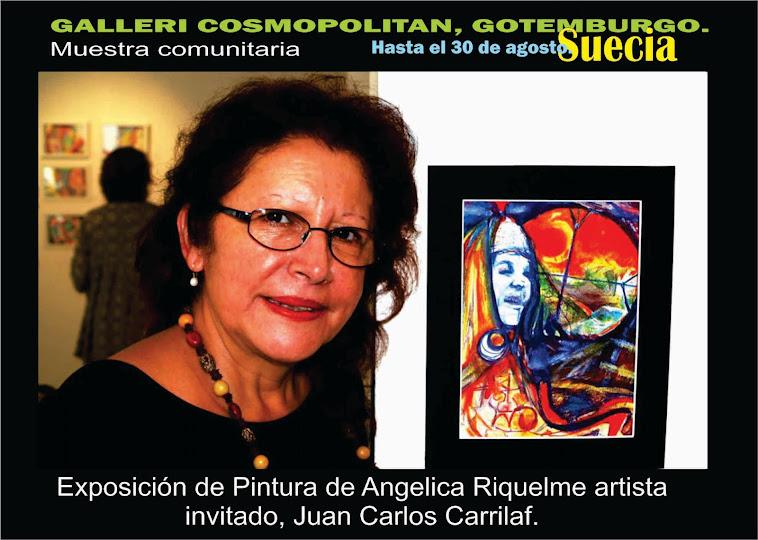 sueicia huarria