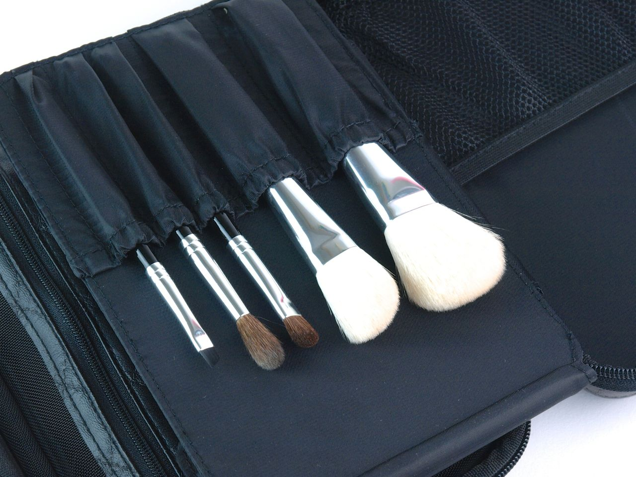 Sephora Collection Have It All Travel Case Brush Set: Review