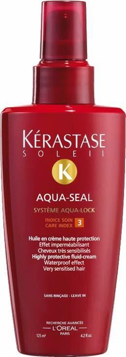 Aqua-Seal Kérastase Soleil