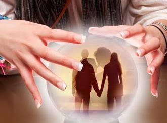 """لو عاد بك الزمن للوراء ... تحبي تغيري """"زوجك"""" - بللورة كريستالية سحر سحرة حب ورومانسية - التنجيم - الدجل الشعوذة - horoscope crystal ball psychics"""