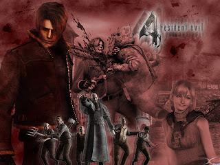 Imagenes de resident evil 4